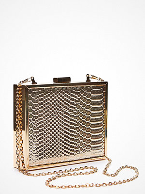 New Look Britney Box Clutch