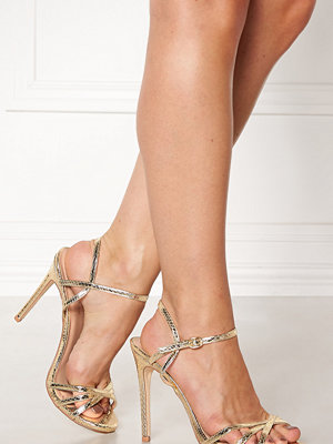 New Look Scope PU Strappy Sandal