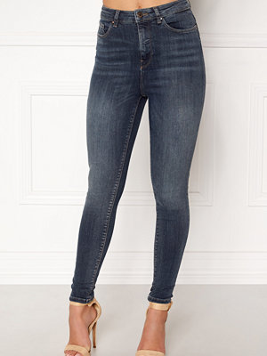 Only Posh HW Cropped Jeans