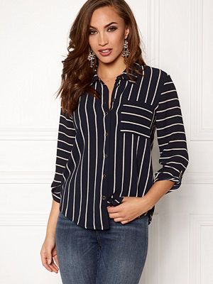 Skjortor - Jacqueline de Yong Take 3/4 Shirt
