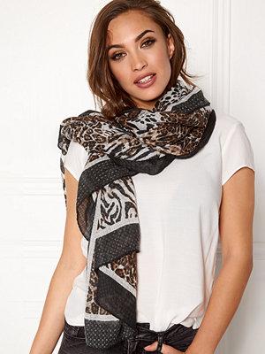 Halsdukar & scarves - Pieces Jaba Long Scarf