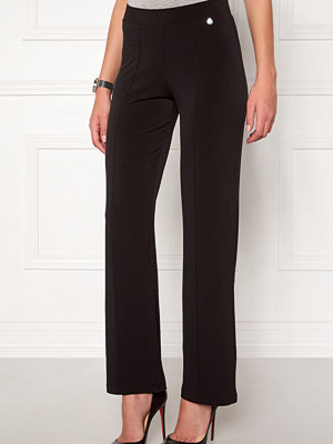 Chiara Forthi svarta byxor All Weekend Pants