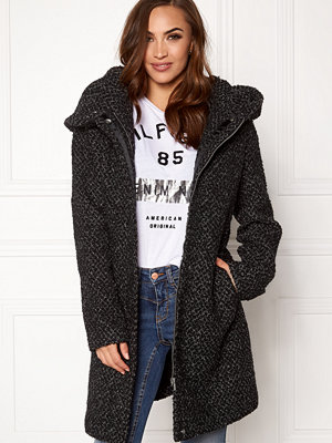 Vila Cama New Wool Coat