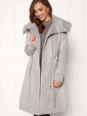 Vila Dahlia Wool Coat