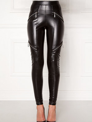 Leggings & tights - Chiara Forthi Intrend Punk Leggings