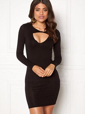 77thFLEA Lulah Twist Dress
