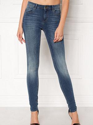 Only Carmen Reg Skinny Jeans
