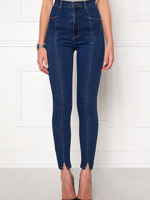 Jeans - Chiara Forthi Intrend Badass 1003