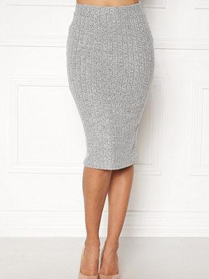 Only Ida Rib Skirt