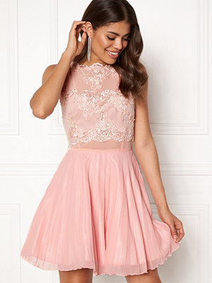 Ax Paris Lace Top Skater Dress