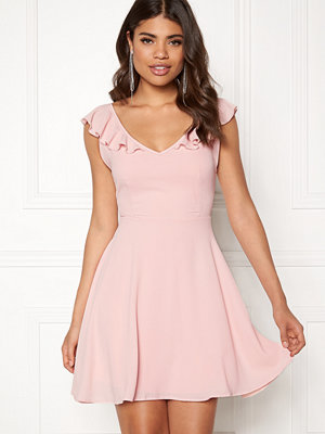 John Zack The Back Frill Dress