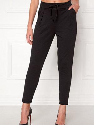 77thFLEA svarta byxor Lausanne trousers