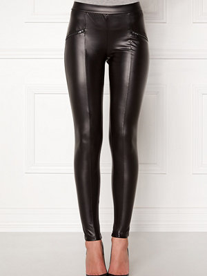 Leggings & tights - Chiara Forthi Fabiana Zip - 11