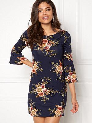 Happy Holly Milla dress