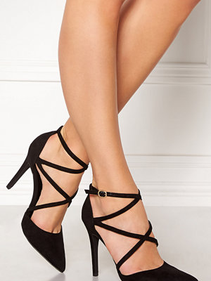 New Look Salvage Strappy Heels