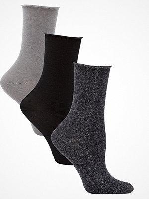 Strumpor - Only Darla Socks 3-Pack