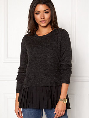 Object Bell Pullover