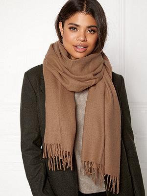 Halsdukar & scarves - Samsøe & Samsøe Accola Maxi Scarf