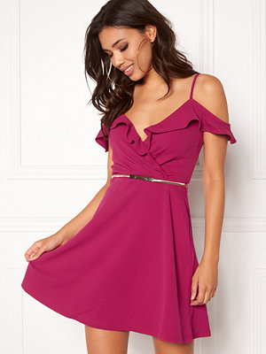 New Look Go Ruffle Dress