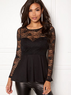 Bubbleroom Grace lace top