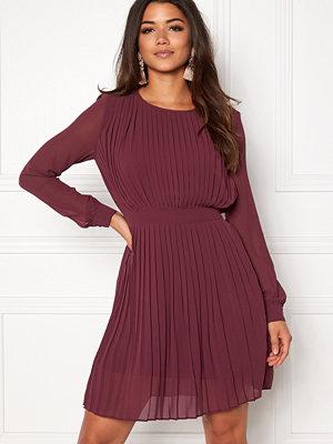 Vila Millie Dress