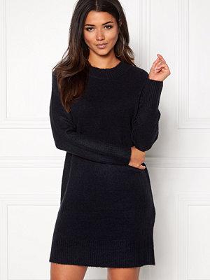 Jacqueline de Yong Gold Dress Knit