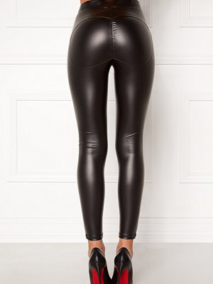 Leggings & tights - Bubbleroom Samara Push up Tights