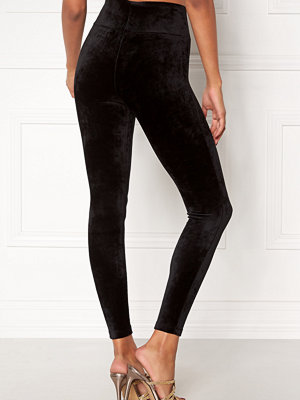 Leggings & tights - Happy Holly Reese velour pants