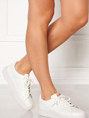 Sneakers & streetskor - Victoria Victoria Leather Sneaker