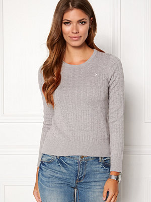 Boomerang Poppa Cable Sweater