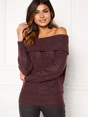 Jacqueline de Yong Alice L/S Off Shoulder