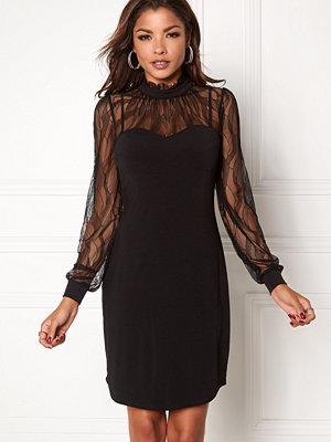 Chiara Forthi Hillie Highneck Dress