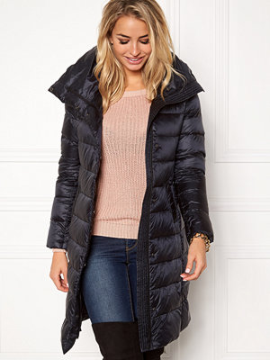 Happy Holly Jennilee down jacket