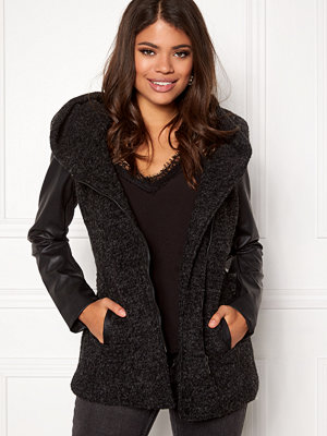 Only New Lisford Wool Coat