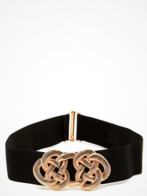 Bälten & skärp - Pieces Agga Waist Belt