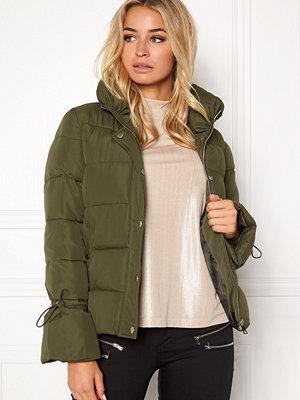Happy Holly Fanny jacket
