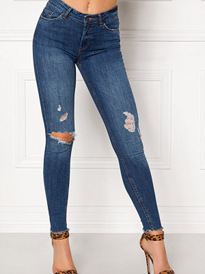 Pieces Five Delly Ankle Jeans