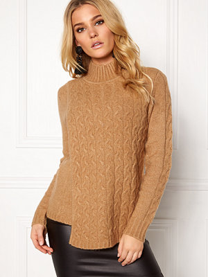 Vila Disa L/S Turtleneck Top