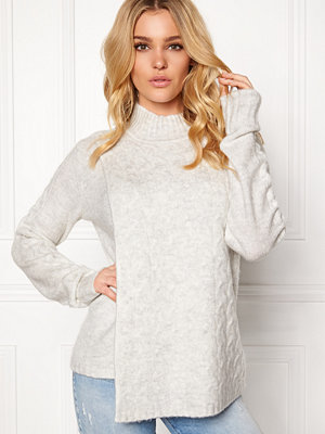 Tröjor - Vila Disa L/S Turtleneck Top