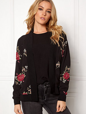Rut & Circle Rina Flower Jacket
