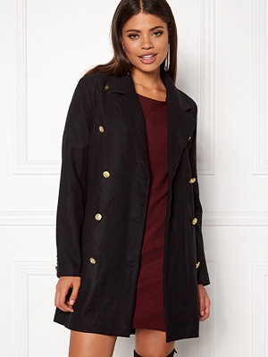 Rut & Circle Nor Button Coat