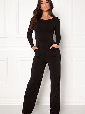 Make Way Sage Jumpsuit