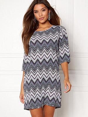 Only Nova Lux Tee 3/4 Dress