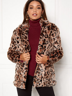 Only Amy Fur Coat