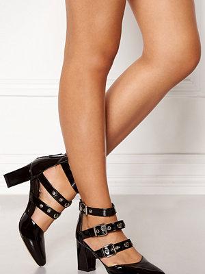 SARGOSSA Adore Heels