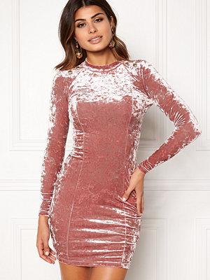Chiara Forthi Henny Velvet Dress