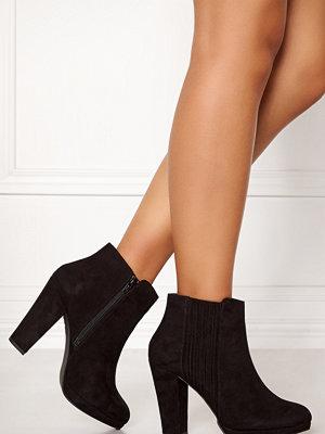 Pumps & klackskor - New Look Blooms Platform Chelsea Shoes