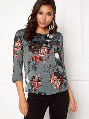 Only Riga 3/4 Sleeve Top