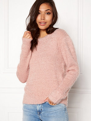Rut & Circle Lisa Fluffy Knit