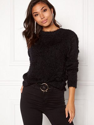 Rut & Circle Lisa Fluffy Knit